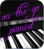 On the Go Pianist