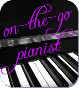 On-the-Go Pianist